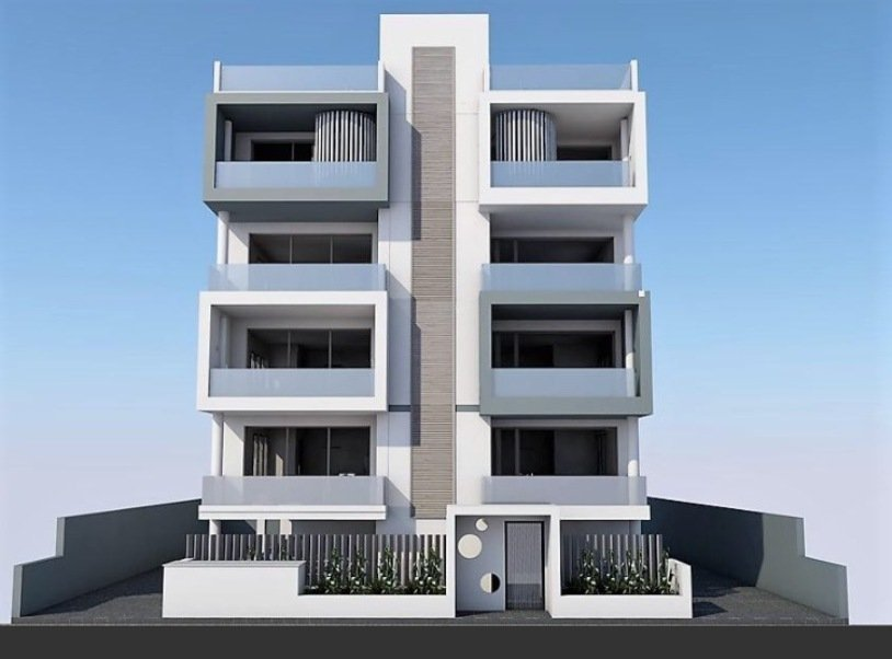 Limassol Property, Modern 2-Bedroom Apartments.