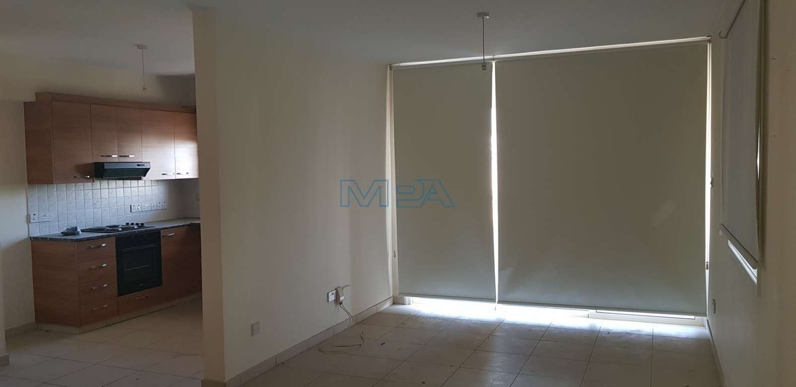 Two bedroom apartment in Pallouriotisa for rent