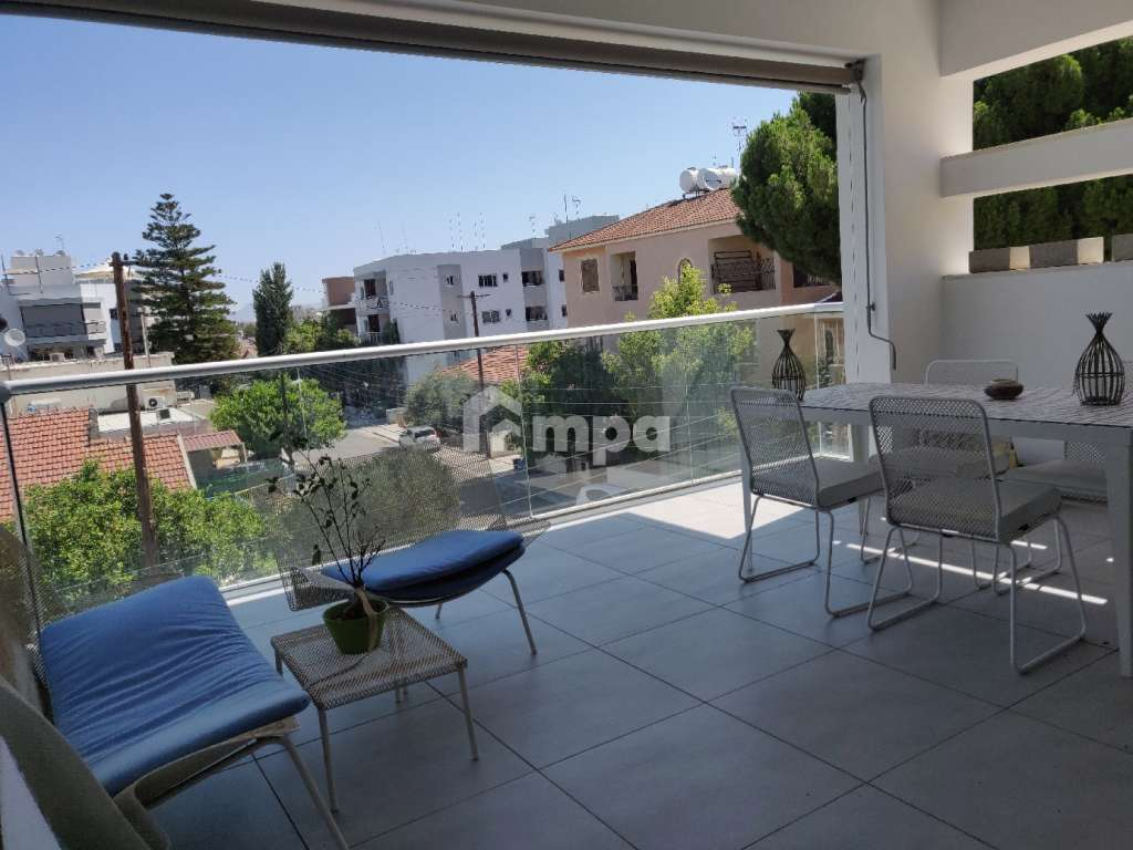 APARTMENT IN STROVOLOS (NEXT TO PEDIEOS RIVER) FOR SALE