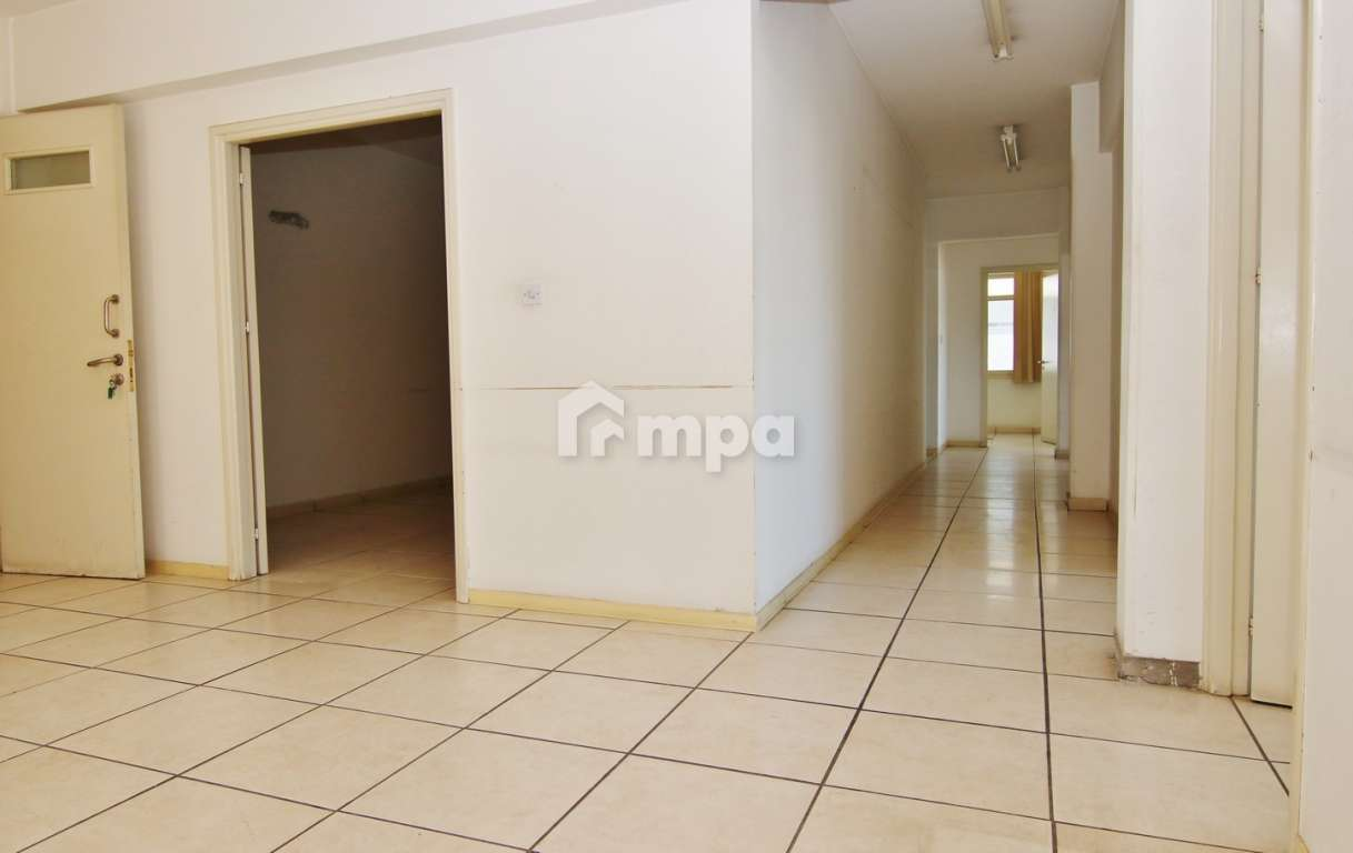 Office space in Strovolos for Rent