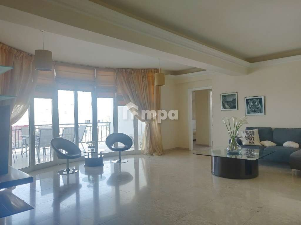 RENOVATED APARTMENT FOR RENT IN AGIOS DOMETIOS