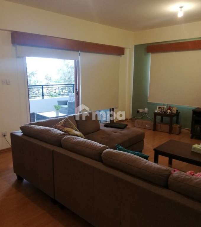 Apartment in Strovolos for rent