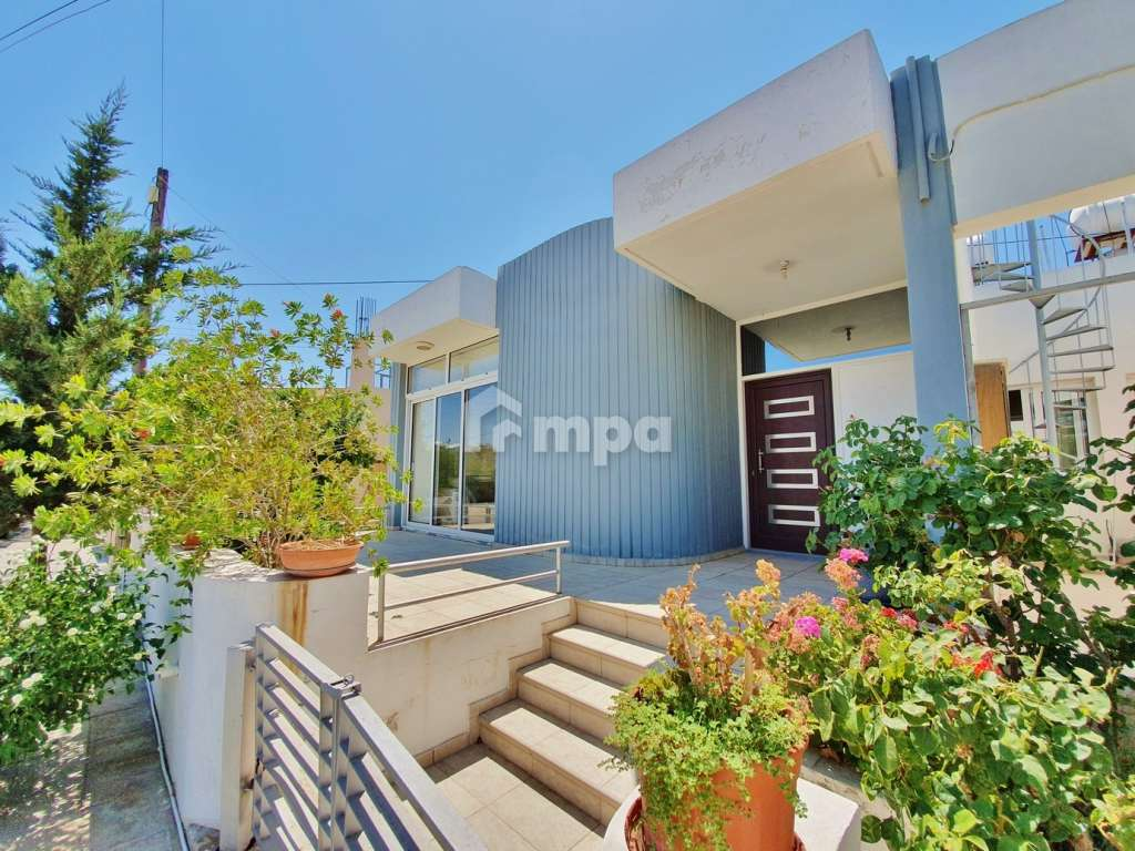 House in Archangelos for Rent
