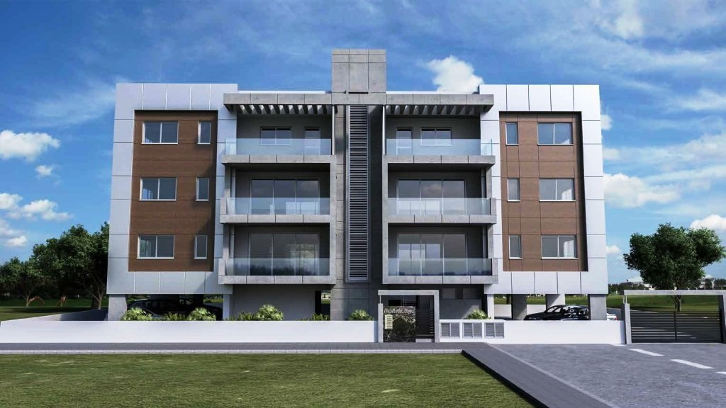 Limassol Property, Luxury 2-Bedroom Apartments. - Property ...