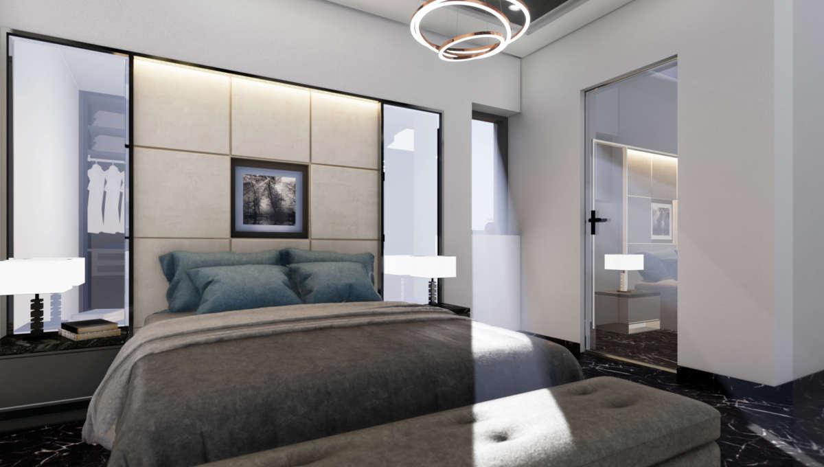 Υπερπολυτελές διαμέρισμα στην Στασικράτους