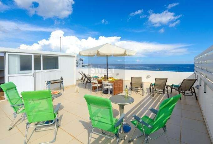Chic Two Bedroom Apartment in Fig Tree Bay Protaras