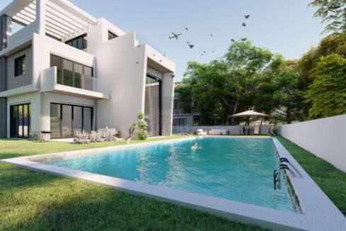 Amazing Four Bedroom Villa in the Hills of Ayia Napa