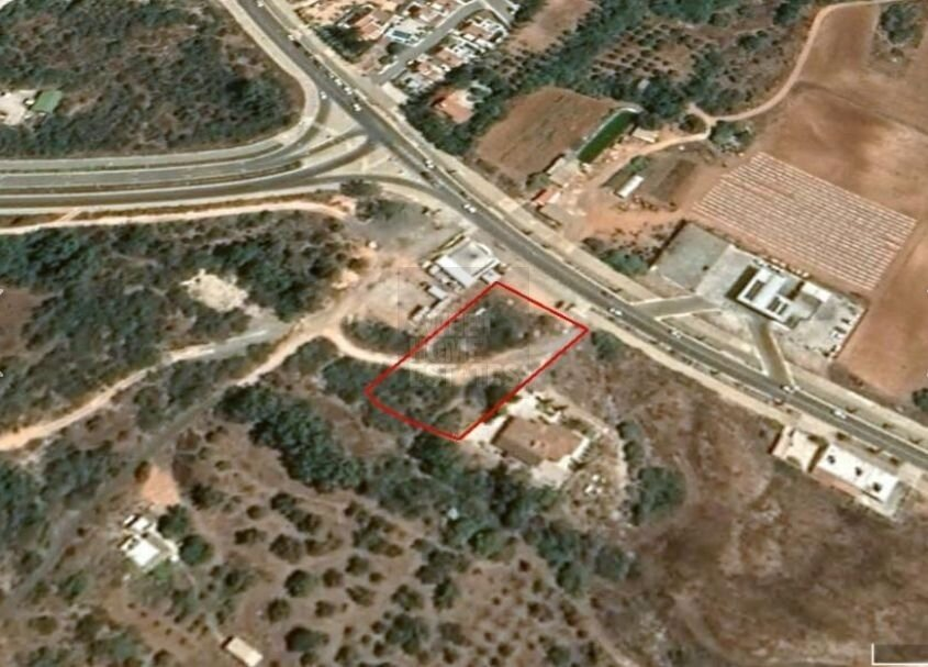 Land for Sale in Protaras