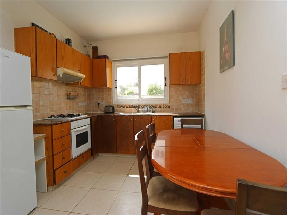3 Bed Detached House, Ayia Thekla