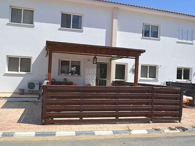 Two Bedroom Townhouse with Title Deeds in Cape Greco